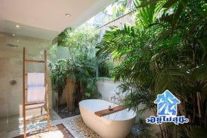 5 อ่างอาบน้ำคุณภาพ เพื่อความผ่อนคลายที่ดีในบ้าน!