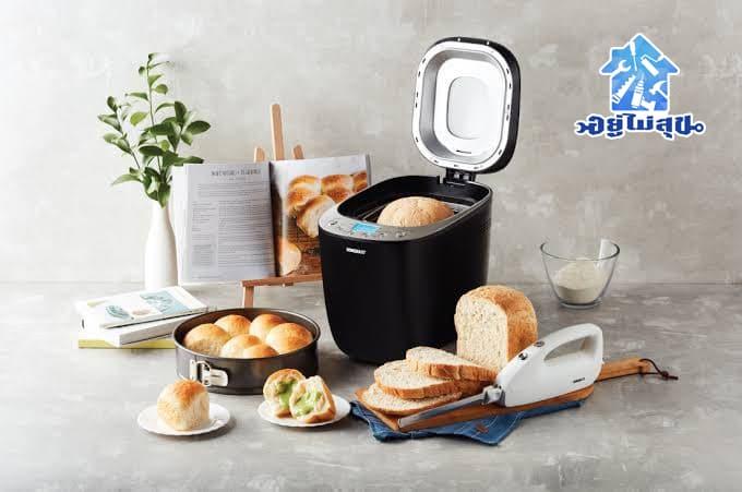 เครื่องใช้ในบ้าน เครื่องทำขนมปัง
